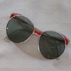 Corningware Accessories - Vintage Cat Sunnies Corning 4015 M